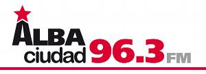 Resultado de imagen para Alba Ciudad 93.6 FM