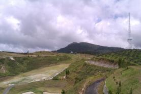 Lapangan Golf Kanan