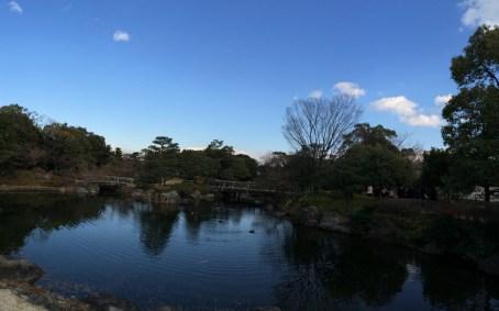 Yg kecil di kiri itu Hideyoshi