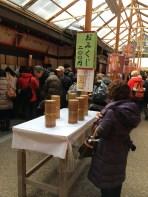Omikuji: Ramalan 100 yen