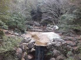 Daerah non mukin mirip taman (1)