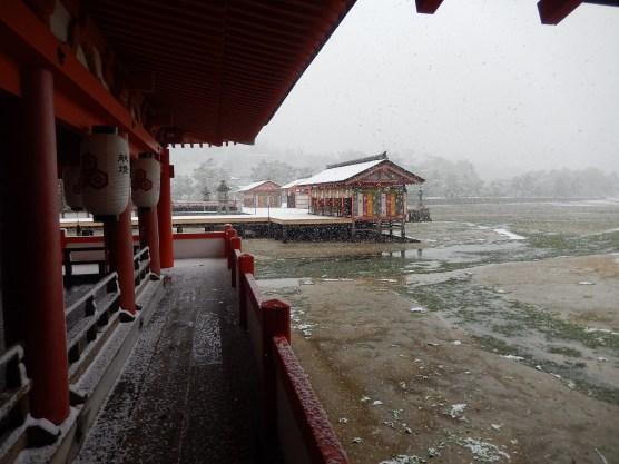 Kuil Itsukushima (1)