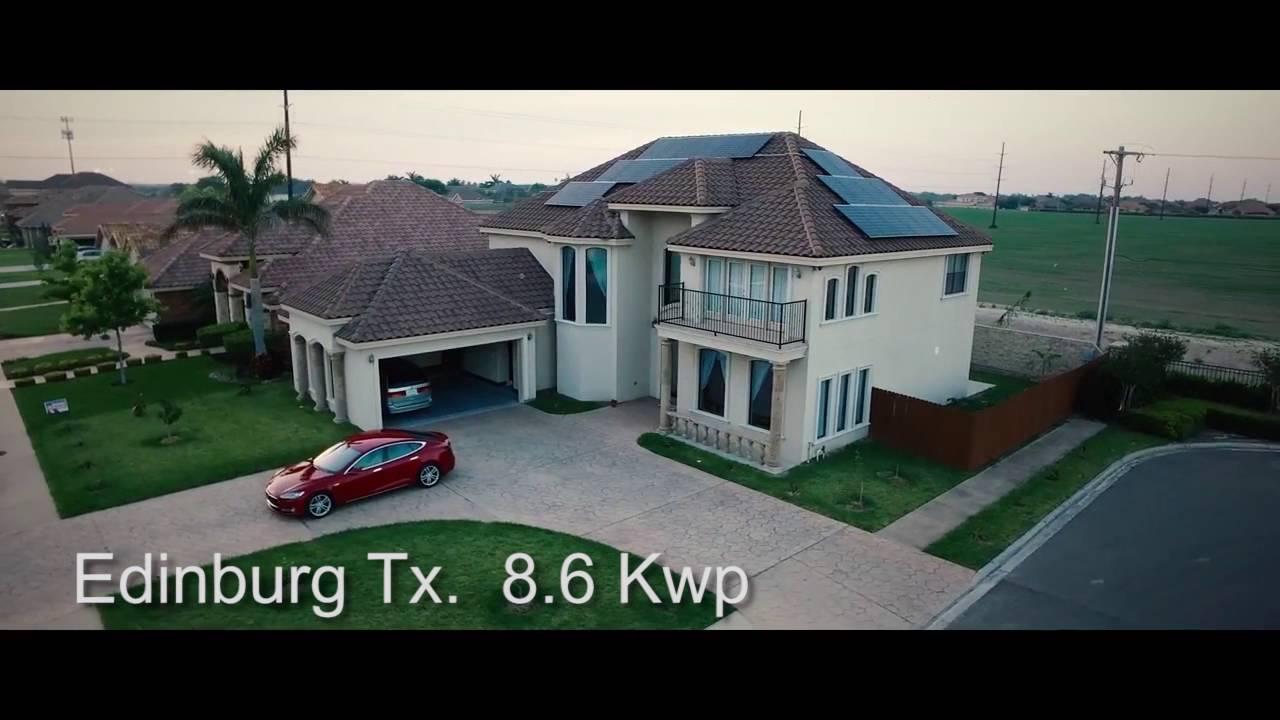 Solar Power Company Amp Solar Panel Installations In Texas