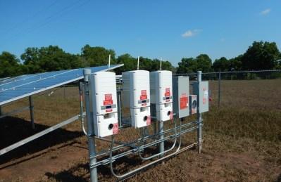 Solar Energy Inverters Thompson Texas