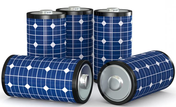 Solar Power FAQs: Where Do The Batteries Go?