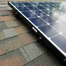 Luling TX Home Solar Panel Installation-3