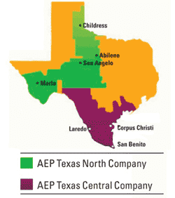Aep Texas Solar Rebate Program Alba Energy