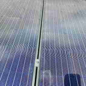 Richmond Texas Home Solar Panel Installation-3