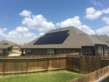 Richmond-Texas-Home-Solar-Install