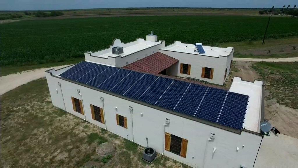 Customer Interview: Going Solar In Santa Rosa Texas | Alba