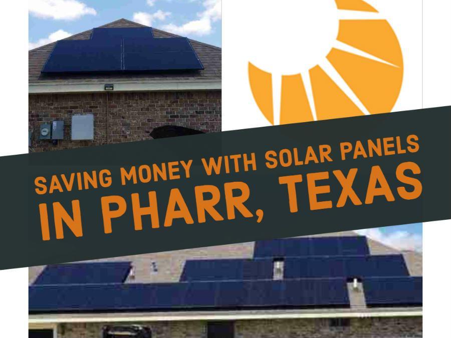 Customer Interview Going Solar In Pharr Texas Alba Energy