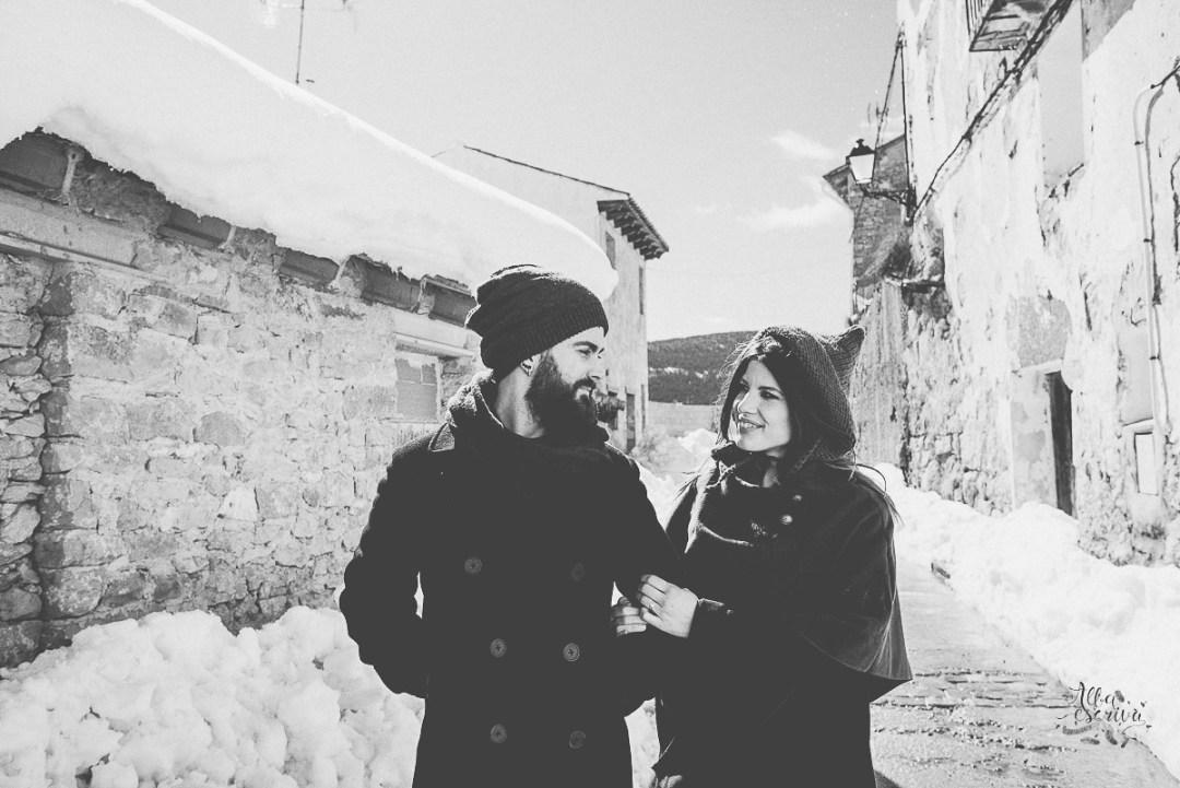 Sesión pareja nieve - Alba Escrivà -6624 (2)