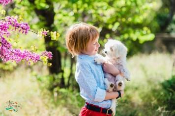 fotografo niños y familia valencia