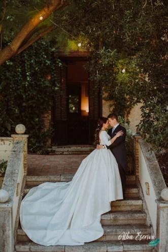 boda en monasterio sant jeroni gandia