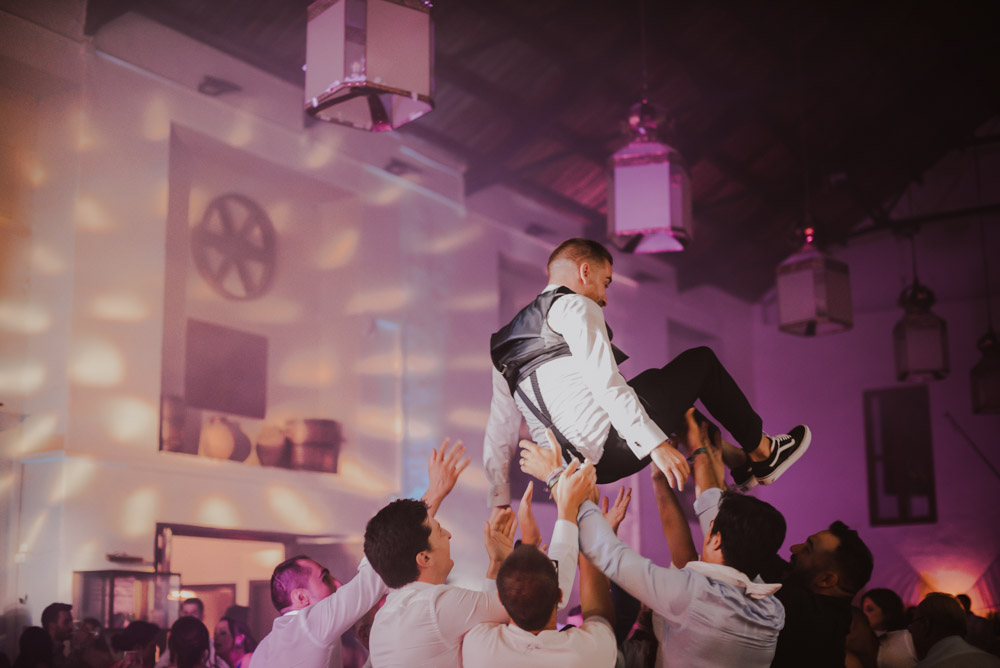boda vallesa mandor