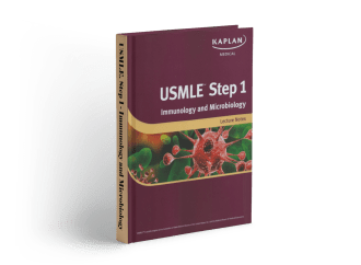 USMLE. Step 1 Immunology and Microbiology