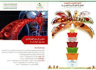 فقر الدم الغذائي وطرق الوقاية