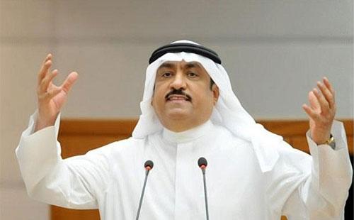 """القوات الكويتية تفشل في اعتقال """"البراك"""""""