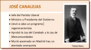 Canalejas