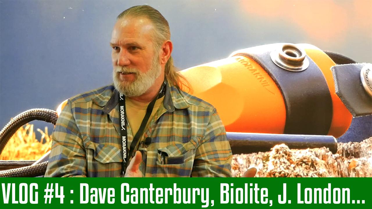 Dave Canterbury – Podcast S02E04 – Avril 2019