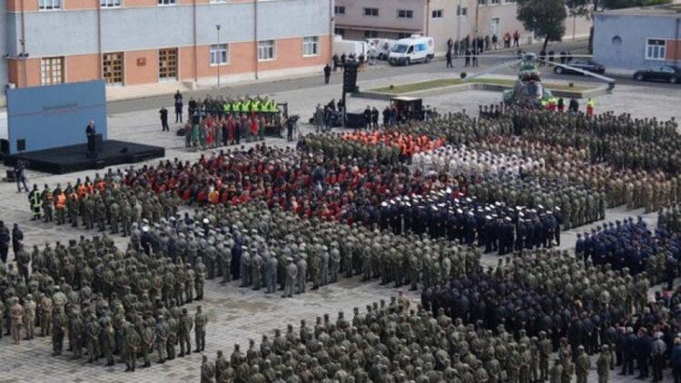 Forcat e Armatosura
