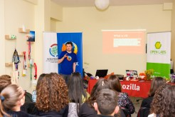 Mozilla Tech Speakers (20)