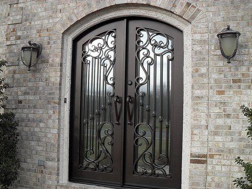 Why Steel Entry Doors Are Ideal For Homes And Offices