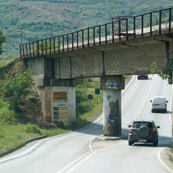 Durchreise: Route Montenegro–Nordostgriechenland