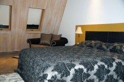 Besseres Hotelzimmer in Dardha