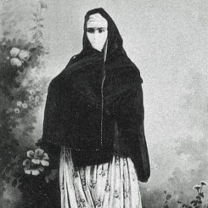 Marubbis Frauen