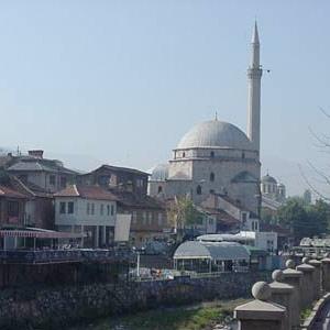 Kosova in Bildern – Swisscoy 2000/01