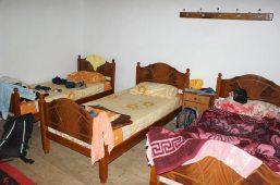 Gästezimmer in Theth
