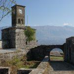 Gjirokastra (Burg) – UNESCO-Welterbe in Albanien