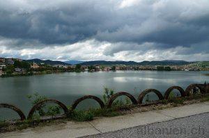 Belsh, Dumreja, Albanien