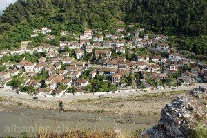 Stadtteil Gorica (Berat, Albanien)