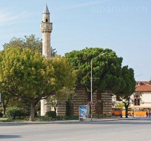 Muradie-Moschee, Vlora (Albanien)