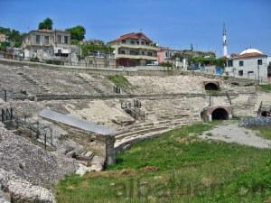 Amphitheater Durrës