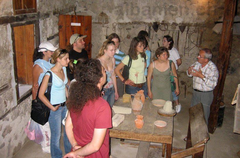 Kruja Ethnographisches Museum