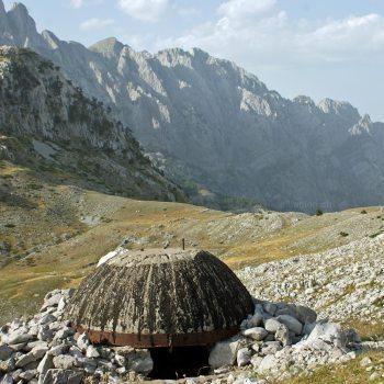 Albanische Alpen Reiseinformationen