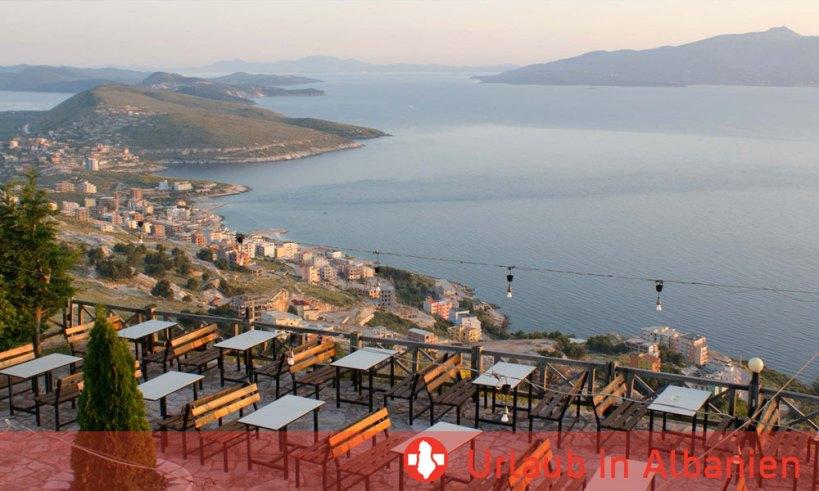 Ferien Urlaub in Albanien