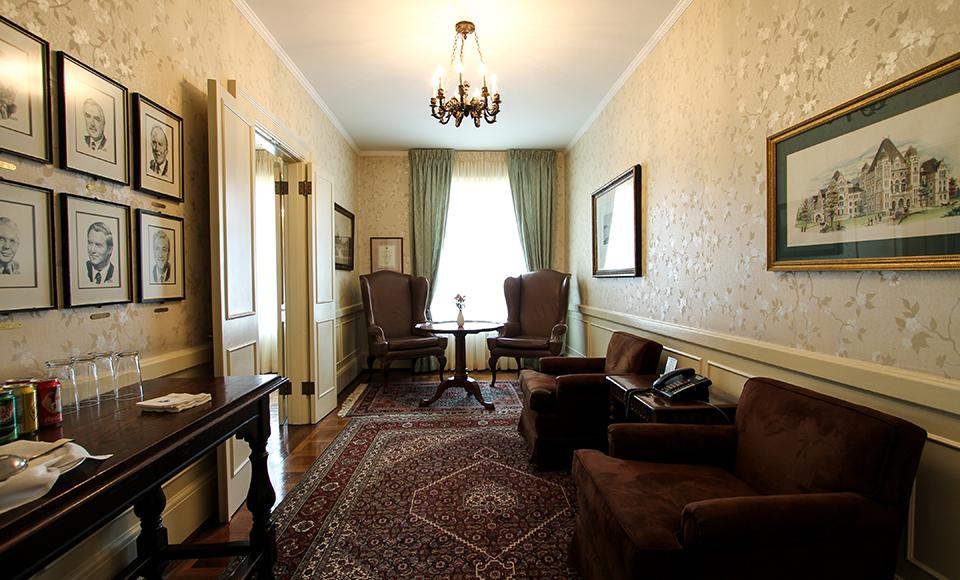 Albany Club Premiers Suite