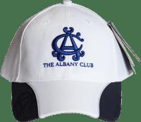 Albany Club Baseball Hat