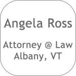Angela Ross – Attorney @ Law