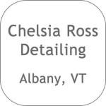 Chelsia Ross Detailing