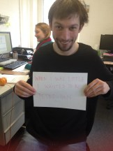 Mark - Finance Assistant