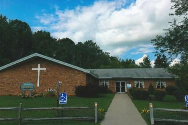 Cobleskill, St. Christopher's