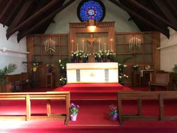 Ilion, St. Augustine's