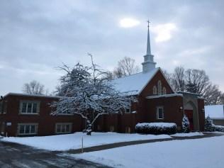Latham, St. Matthew's