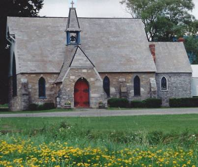 Lebanon Springs, Church of Our Saviour