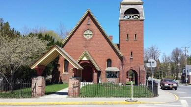 Philmont St. Marks